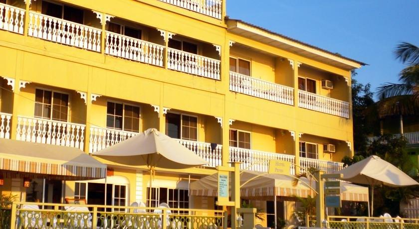 Hotel Peten - dream vacation
