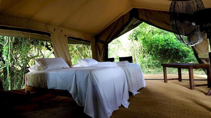 The Secret Yala - dream vacation