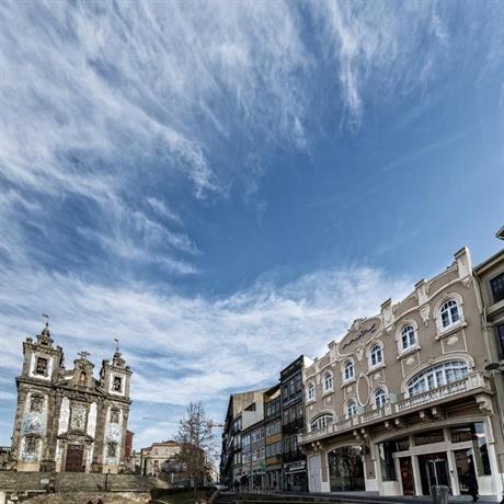 Moov Hotel Porto Centro - dream vacation