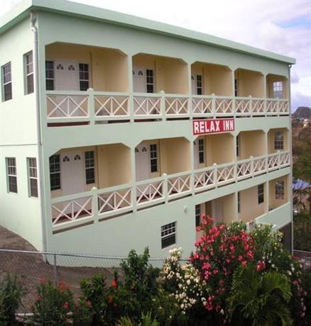 The Relax Inn