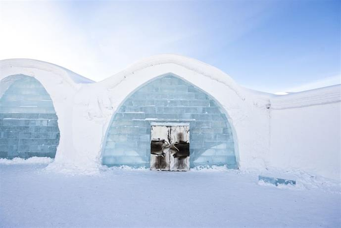 Icehotel - dream vacation