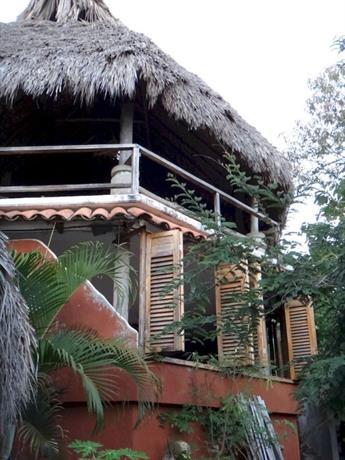 Villa Luna de Miel - dream vacation