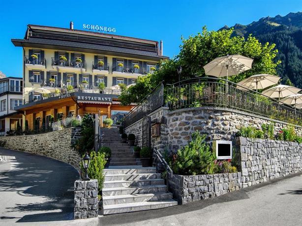 Romantik Hotel Schoenegg - dream vacation