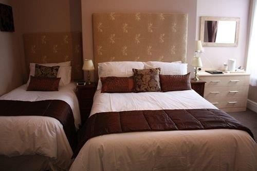 The Stamford Guest House - dream vacation