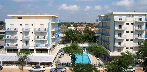 Hotel Miami Lido di Jesolo Jesolo - dream vacation