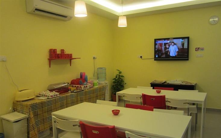 EV World Hotel Subang Jaya - dream vacation