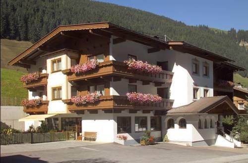 Hotel Pension Burgschrofn - dream vacation