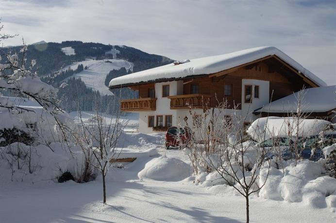 Haus Kirchner - dream vacation