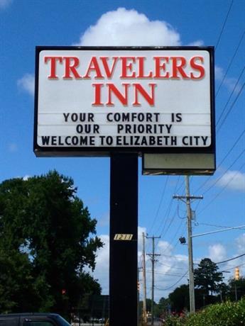 Travelers Inn Elizabeth City - dream vacation