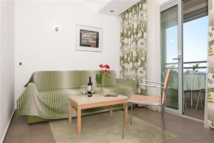 Maistra Apartments Belvedere - dream vacation