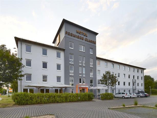 B&B Hotel Hannover-Lahe