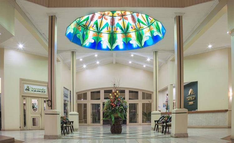 Hotel Tropico Inn - dream vacation