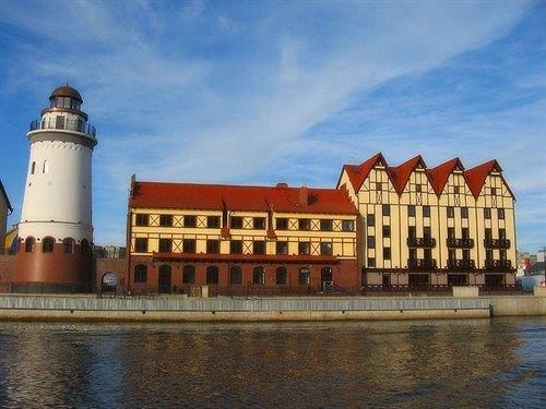 Гостиница Шкиперская