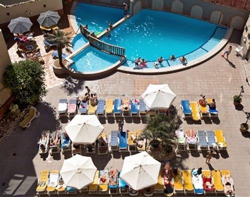 Cardor Apartments - dream vacation