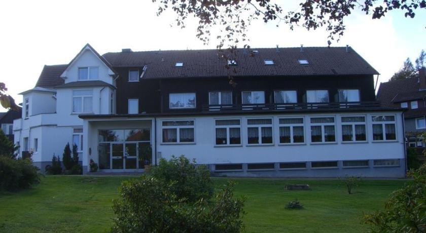 Berghotel Hahnenklee - dream vacation