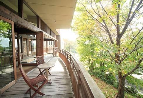 Zao Kokusai Hotel - dream vacation