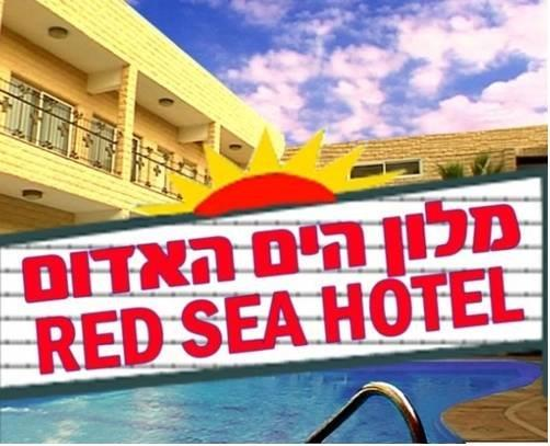 Red Sea Hotel - dream vacation