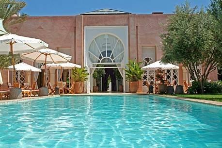 Riad Des Golfs - dream vacation