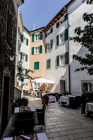 Hotel La Grisa