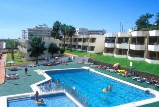 Sur y Sol Apartment Tenerife - dream vacation
