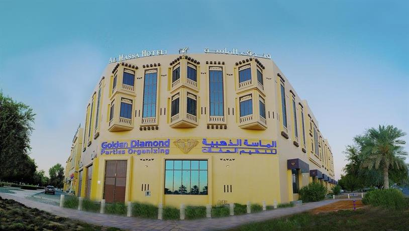 Al Massa Hotel 1 Images