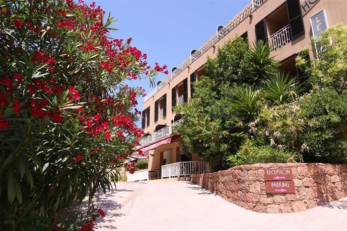 Hotel Le Lonca - dream vacation