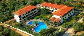 Natasa Hotel - dream vacation