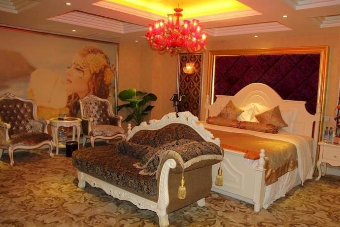 Jingzhou International Hotel - dream vacation
