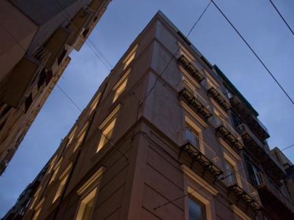 Culture Hotel Centro Storico - dream vacation
