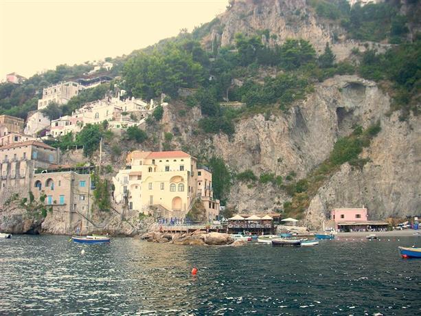 Casa della Marina - dream vacation