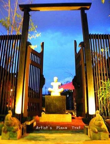 Artist\'s Place Trat - dream vacation