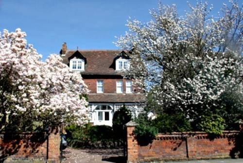 Salisbury House - dream vacation