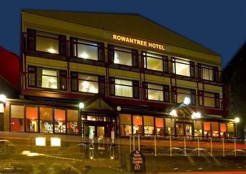Rowantree Hotel - dream vacation