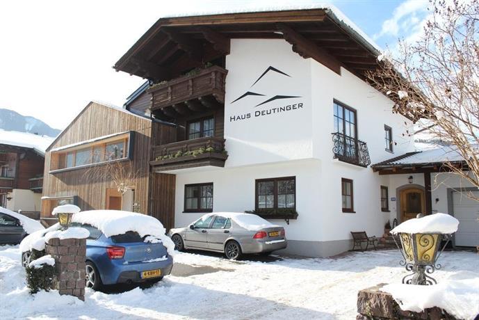 Haus Deutinger - dream vacation