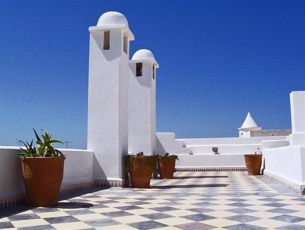 Riad De La Mer - dream vacation