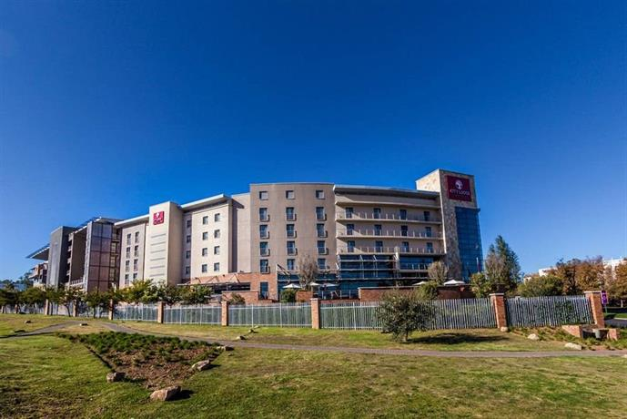 City Lodge Fourways - dream vacation
