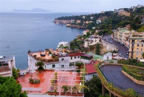 Prati Hotel - dream vacation