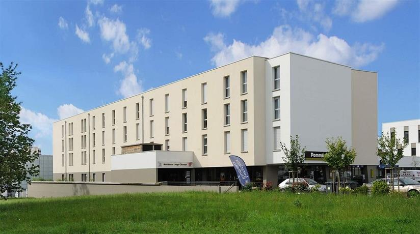 Sejours & Affaires Longs Champs Aparthotel Rennes - dream vacation