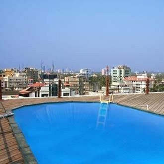 Travancore Court Hotel - dream vacation