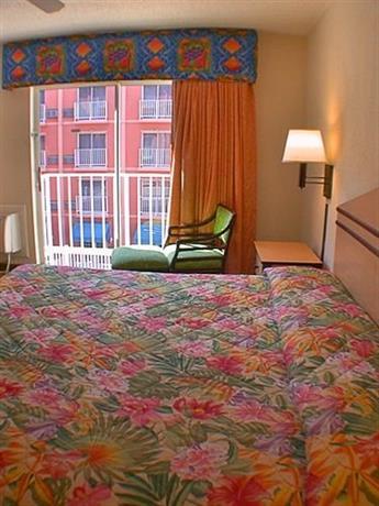 Holiday Inn Express & Suites NASSAU - dream vacation