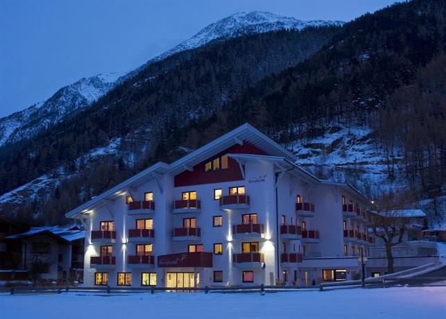 Hotel Garni Bergheim - dream vacation