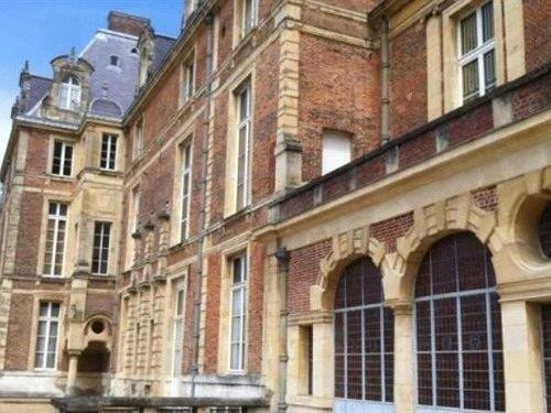 Logis du Chateau d\'Eu - dream vacation