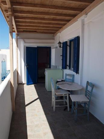 Fraskoula\'s Rooms Mykonos Town - dream vacation