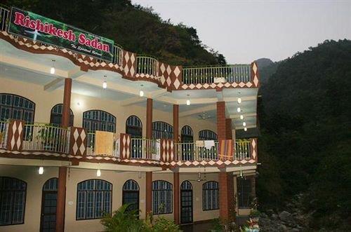 Rishikesh Sadan - dream vacation