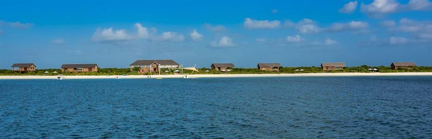 Barbuda Belle - dream vacation