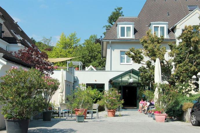 Hotel Restaurant Holdrichsmuhle