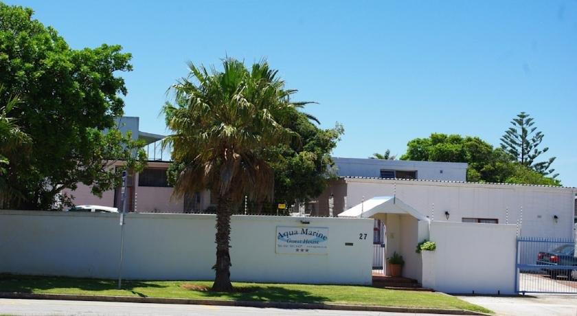 Aqua Marine Guest House Port Elizabeth - dream vacation
