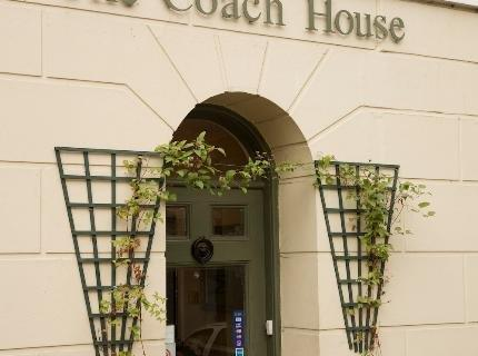 The Coach House Canterbury - dream vacation