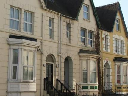 Centre Lodge Guest House Gloucester - dream vacation