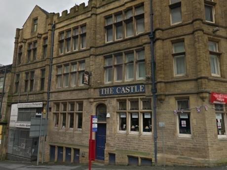 The Castle Hotel Bradford - dream vacation
